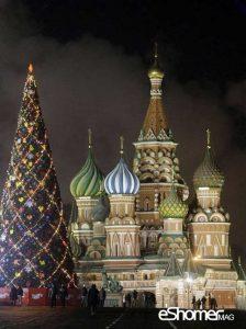 مجله خبری ایشومر 8-magnificent-Christmas-trees-mag-eshomer-224x300 تاریخچه درخت کریسمس و زیباترین درختان کریسمس2017 تازه ها سبک زندگي  نو میلادی کریسمس عيسی سال زیباترین درخت تاریخچه