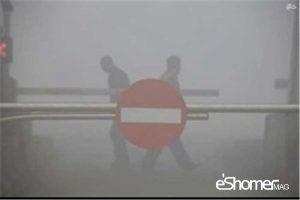 توصیه های عمومی برای جلوگیری از تاثیر  آلودگی هوا