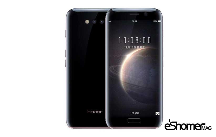 مجله خبری ایشومر Honor-Epic-mag-eshomer گوشی جدید هوآوی Honor Epic در نمایشگاه CES 2017 تكنولوژي موبایل و تبلت هوآوی نمایشگاه CES 2017 نمایشگاه گوشی جدید Honor Epic Honor Epic CES 2017
