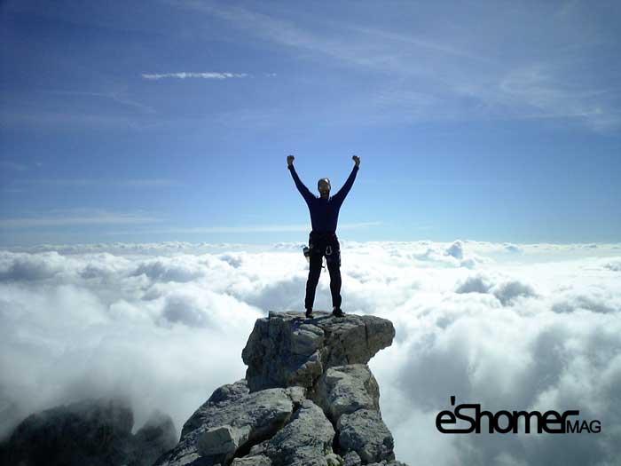 مجله خبری ایشومر Successful-People-mag-eshomer-1 4 راهکار برای موفقیت که افراد موفق روز خود را با آن شروع میکنند سبک زندگي کامیابی میکنند موفقیت موفق شروع روز راهکار خود برای افراد