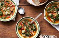 شش غذای گرم و تقویتی  مناسب سرمای زمستان