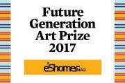 سومین دوره جایزه هنری هنرمندان نوظهورASHURST لندن