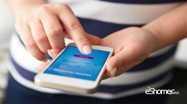 بیکاری عده ای توسط تلفن همراه و پیشرفت علم