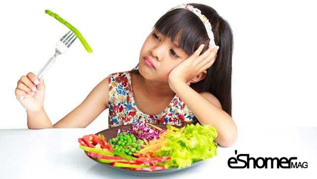 مجله خبری ایشومر primary_vegetables-and-children-mag-eshomer چهار راهکار خوردن برای افرادی که میوه تازه نمیخورند سبک زندگي سلامت و پزشکی نمیخورند میوه راهکار خوردن چهار تازه افرادی