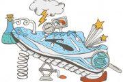 تکنولوژِی های برتر کفش های ورزشی