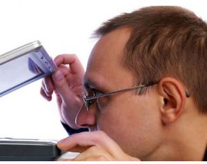 نحوه تشخیص اینکه  کسی بدون اجازه از کامپیوتر مان استفاده کرده است