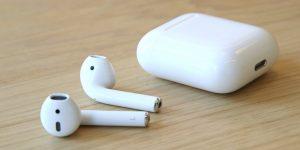 راهکار اپل برای گم کردن هدفون بی سیم خود