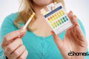 20 نشانه اسیدی بودن بیش از حد بدن و متعادل کردن آن
