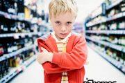 راهکار ساده برای کنترل خشم فرزندان خود