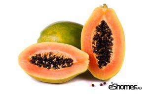 مجله خبری ایشومر PAPAYA-mag-eshomer-300x200 انواع میوه های استوایی وخواص شگفت انگیز درمانی آنها(قسمت دوم) آشپزی و غذا سبک زندگي  میوه های شگفت درمانی خواص چمپداک انواع انگیز استوایی استارفروت CEMPEDAK
