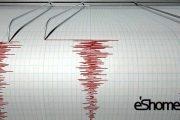 زمین لرزهای به بزرگی 5.1 ریشتری در استان فارس وقوع پیوست