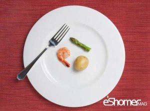رژیم های خودسرانه غذایی  و عواقب آن