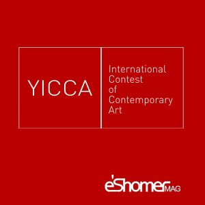 مسابقه بین المللی هنر معاصر YICCA 2017