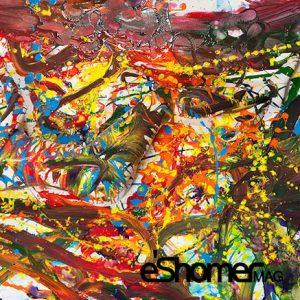آشنایی با سبک های هنر مدرن و مشخصات آن (بخش اول )