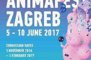 فراخوان بیست وهفتمین جشنواره بین المللی  فیلم انیمیشن زاگرب 2017