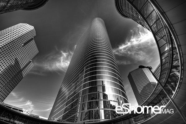عکاسی معماری در تعبیر و تفسیر سبک بناها ( قسمت اول)