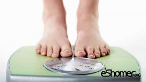 در کمترین زمان ممکن وزن خود را  برای سال نو(1396) کاهش دهید