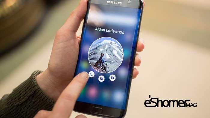 مجله خبری ایشومر samsung-galaxy-s7-edge-mag-eshomer اندروید 7.1.1 در دی ماه برای آپدیت سامسونگ گلکسی S7 تكنولوژي موبایل و تبلت ماه گلکسی عامل سیستم سامسونگ دی جدیدترین اندروید آپدیت S7 Edge S7 7.1.1