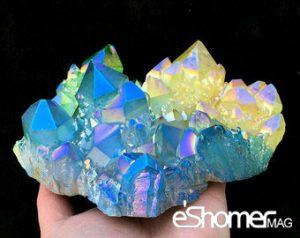 سنگ درمانی و قدرت های آن ( قسمت پنجم : روش استفاده از سنگ ها 2)