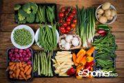 سبزیجات کمتر شناخته شده بین  ایرانیان