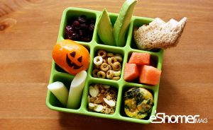 میان وعده های غذایی غنی سالم و ساده برای کودک شما