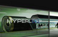 ايستگاه بعد، آينده هايپر لوپ (Hyper Loop) نمادي از سامانههاي حمل و نقل عمومي
