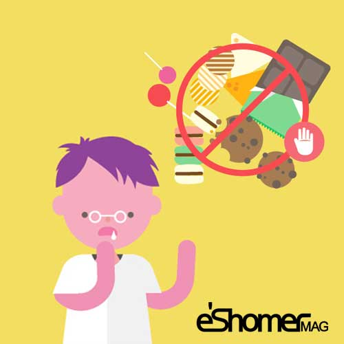 مجله خبری ایشومر Children-forbidden-food-mag-eshomer غذا های ممنوع برای کودکان زیر یک سال و دستور تهیه زرده تخم مرغ سبک زندگي سلامت و پزشکی ممنوع مرغ کودکان غذا سال زیر زرده دستور تهیه تخم