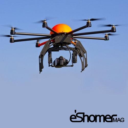 مجله خبری ایشومر Defikopter-save-people-mag-eshomer روبات Defikopter برای نجات بیماران سکته قلبی تكنولوژي نوآوری نجات قلبی سکته روبات درمان بیماری های قلبی بیماران اپلیکیشن Defikopter