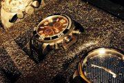 گران قیمت ترین ساعت های جهان قسمت اول