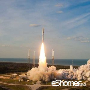 امارات متحده عربی تا سال 2021 فضا پیمایی به مدار مریخ پرتاپ میکند