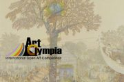 فراخوان مسابقه بین المللی هنر المپیا 2017