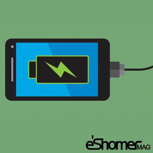 مجله خبری ایشومر cell_phone-battery-life-1-mag-eshomer راهکارهای افزایش عمر باتری های دستگاه های اندروید تكنولوژي موبایل و تبلت موبایل عمر راه کارهای دستگاه های تبلت باتری های اندروید افزایش