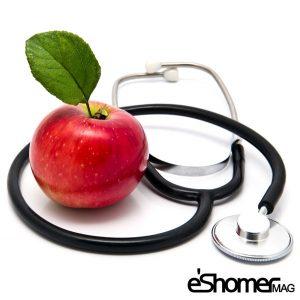 6 رمز سلامتی بدن و اداره کردن جسم