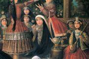 جشن های ایرانی جشن مهرگان - فریدون و کاوه آهنگر