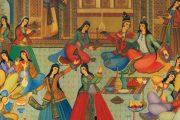 جشن های ایرانی جشن نوروز هرمزد روز پیروزی جمشید بر اهریمن