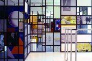 آشنایی با سبک های هنر مدرن و مشخصات آن - باوهاس Bauhaus