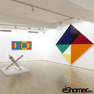 آشنایی با هنرمندان جنبش هنر مدرن – ماکس بیل Bill