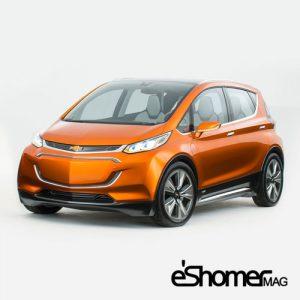 ماشین بعدی شما برقی خواهد بود نسل جدید اتومبیل های الکترونیکی-4