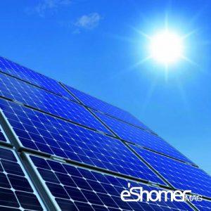 احداث نیروگاه خورشیدی در چرنوبیل