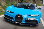 جادوی بزرگ خودرو بوگاتی شیرون برای سرعت بالای 420 کیلومتر-2
