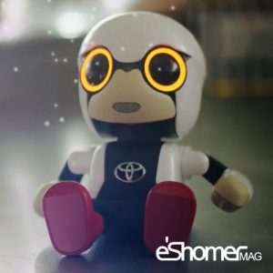 مجله خبری ایشومر روبات-تویوتا-شاهکار-kiribo-300x300 در دهه آینده فرصت های شغلی برای روبات ها خواهد بود تكنولوژي نوآوری  فرصت شغلی روبات تویوتا آینده Wurst SpotMini mini kirobo Brat Bot
