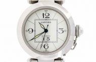 ساعتهای خاص از برندهای مشهور Cartier Pasha C