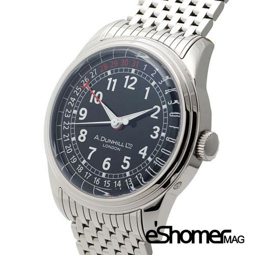 مجله خبری ایشومر ساعتهای-خاص-از-برندهای-مشهور-Dunhill-A-Centric ساعتهای خاص از برندهای مشهور  Dunhill A-Centric طراحی اکسسوری هنر  مشهور مردانه مچی ساعت خاص برندهای Dunhill A-Centric