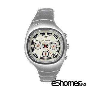 ساعتهای خاص از برندهای مشهور Nike Triax Armored Super