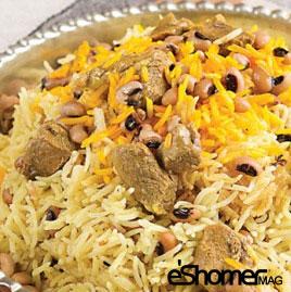معرفی نحوه پخت مشهورترین غذاهای محلی سنتی ایران – چلو دیزی کاشان