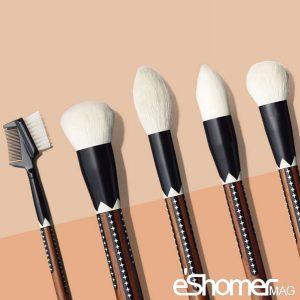چند توصیه اساسی برای آرایش بهتر صورت بخش دوم