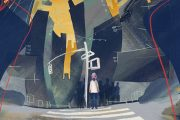فراخوان مسابقه بین المللی هنر دیجیتال The Lumen Prize 2017