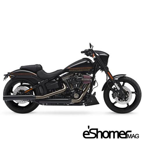 مجله خبری ایشومر Harley-Davidson-CVO-2017-موتورسيكلت-هارلي-ديويدسون موتور سیکلت Harley-Davidson CVO 2017 سلطان جادهها تكنولوژي خودرو هارلی مگ سیکلت سلطان دیویدسون ایشومر الکترونیکی Harley Davidson