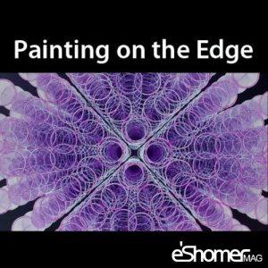 فراخوان مسابقه بین المللی نقاشی Painting On The Edge 2017
