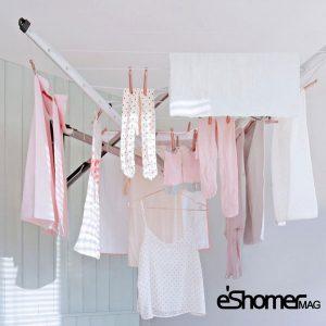 خشک کردن لباس ها در خانه تهدیدی برای سلامت افراد مبتلا به آسم